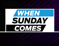 When Sunday Comes - The Jewish Chronicle Football show