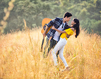 Aarti & Vinayak
