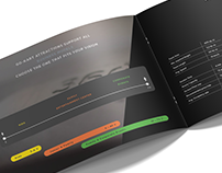 360 karting brochure