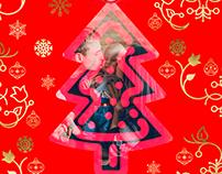 Campanha de Natal 2016 | Mascavo Confeitaria Artesanal