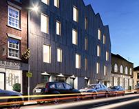 Cinque Ports | JDA Architects