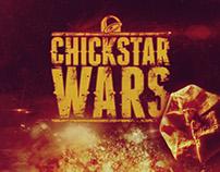 Taco Bell - Chickstar Wars