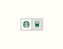Acción // Starbucks