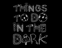 WWF | Things to do in the Dark - Earth Hour