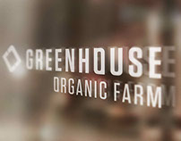 Greenhouse Organic Farm