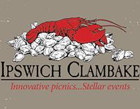 Ipswich Clambake - Adobe Voice