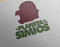 Logo design (icon logo for a film)