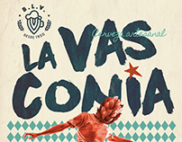 La Vasconia Beer