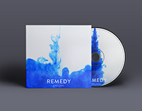 Remedy CD Cover