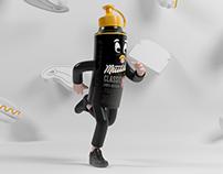 Mustard - branding