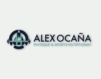 Alex Ocaña  Physique & Sports Nutritionist
