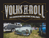 Photo Shoot - Volks'n'Roll 2K15 X° Edition