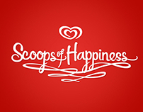Scoops of Happiness