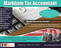 Markham Tax Accountant