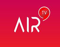 AIR TV - logo