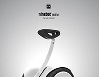 Prezentation - Xiaomi Ninebot mini