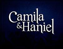 CAMILA & HANIEL