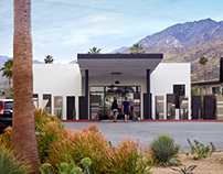V Hotel Palm Springs