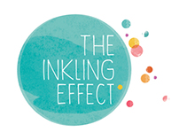 THE INKLING EFFECT : LOGO & STATIONARY DESIGN