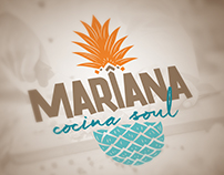 ***MARIANA COCINA SOUL***