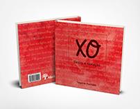 Livro XO (Beijos e Abraços)