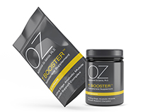 Oz T-Booster