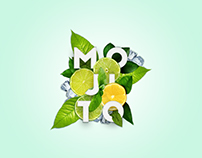Floral Mojito