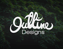Outline Designs - Lettering