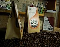 Coffee Break INC, Creativity in a Cup