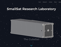 University of Georgia Smallsat Lab