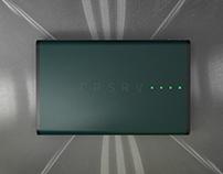 PRSRV - The Energy Efficient Power Bank