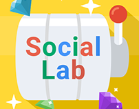 The Social Lab Bandit