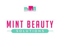 Branding & Social | Mint Beauty Solutions