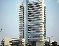 Burj Damac Marina, Qatar