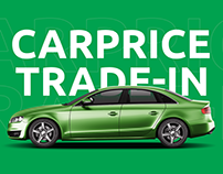 Carprice Trade-in