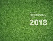 FIFA 2018 Yekaterinburg