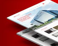 Banamid Web Design