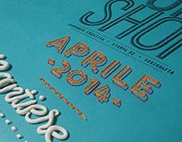 Workshop 2014 - Brochure