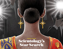 Scientology International - Los Angeles Magazine