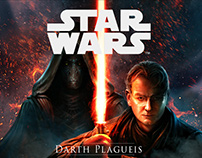 Star Wars Darth Plagueis (official)