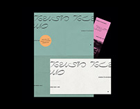BRANDING • Kush Klub & Associates