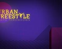 Urban Freestyle - Design Boards