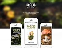 Rogers Mushrooms