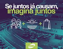 Social Media - TagZag - Mag Shopping