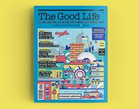 The Good life Italia #16 #21