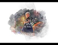 Joshua Nunes Portfolio