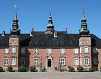 BLOSSOM INSTALLATION JÆGERSPRIS SLOT -DENMARK