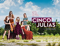 Cinco Julias