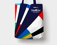 Eurovision Song Contest 2020 visual identity