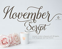 November Script